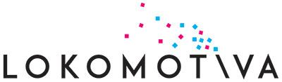 Lokomotiva Logo