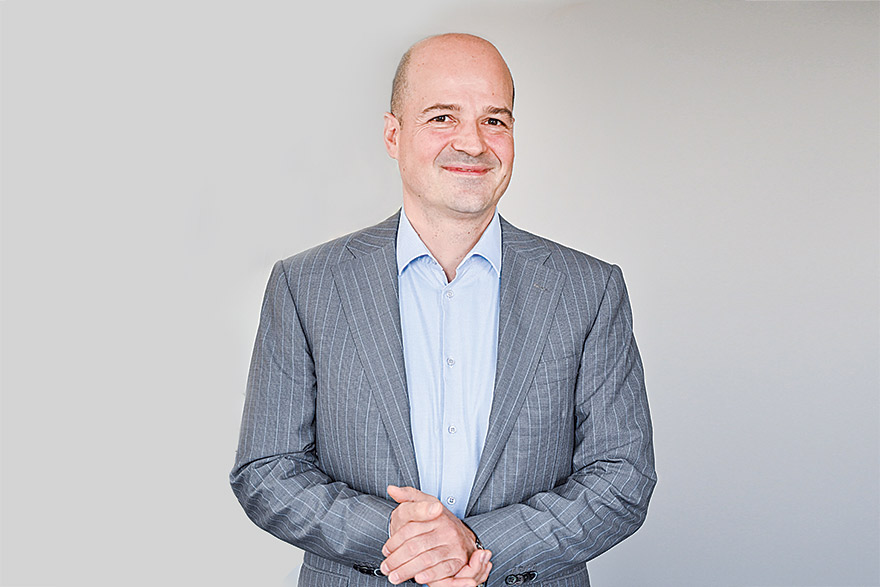 Vladimir Popović, Managing Director for SEE Ingram Micro
