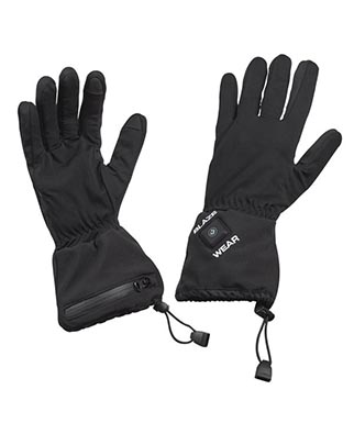 Blaze Wear Heated Glove Liners