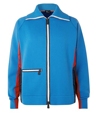 Moncler Grenoble Ski Sweater