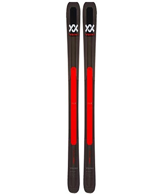 Volkl Mantra M5 Skis