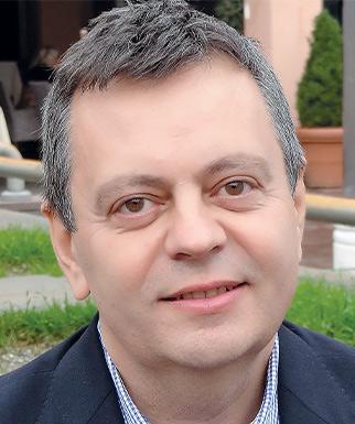 Mihail Arandarenko, Ph.d.