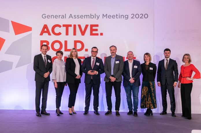AmCham Serbia elects the new Board of Governors