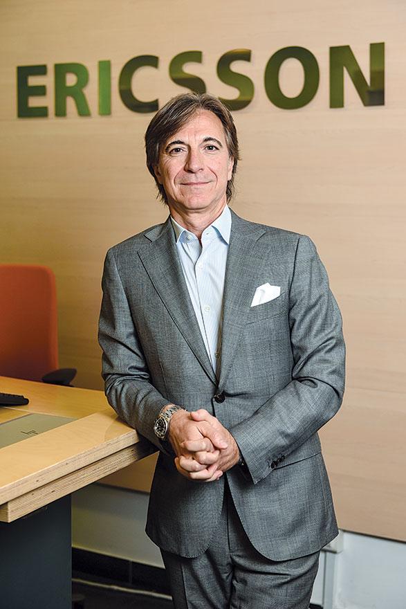 Antonio Passarella Ericsson