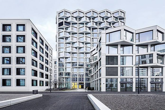 Architecture in Germany