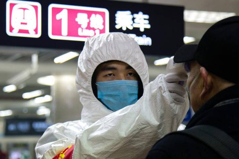 China's Economic Fight Against the Coronavirus