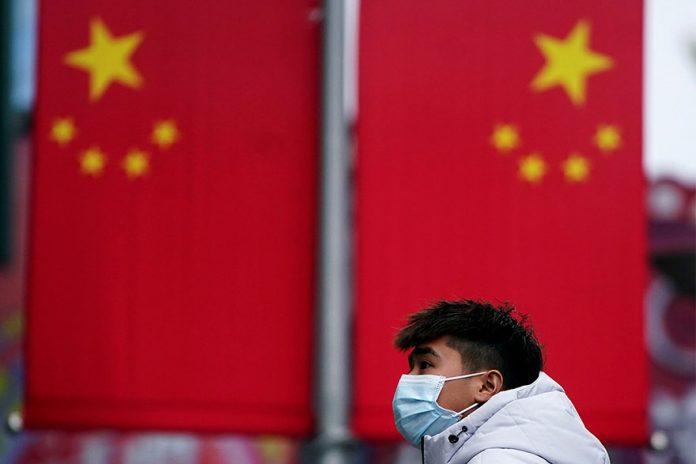 China Fight Against the Coronavirus