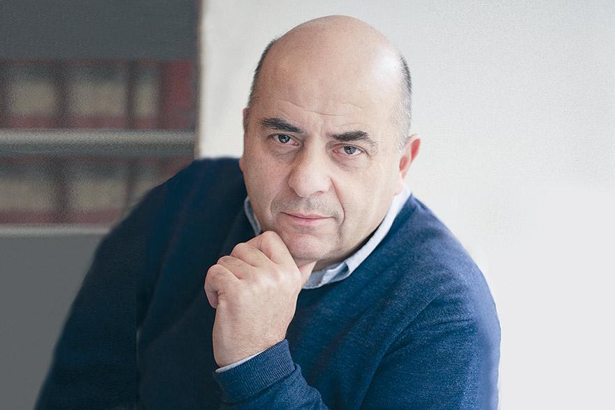 Ivo Goldstein, Historian
