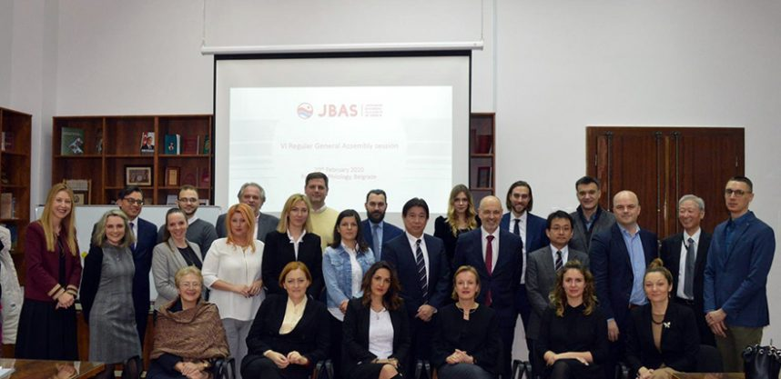 Japanese Business Alliance General Assembly JBAS