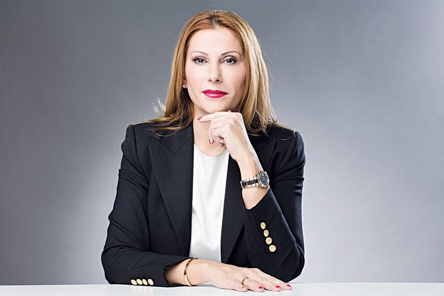 Jelena Galić AIK Banka