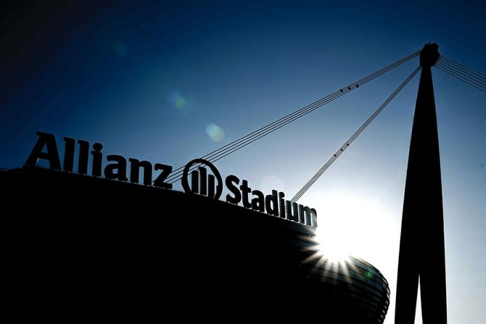 Juventus Extends Partnership With Allianz