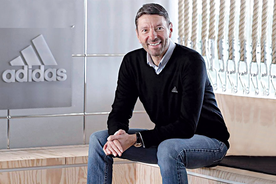 Madison Civil Visión  Kasper Rørsted, Adidas AG: Making Europe Fit for the Future - CorD