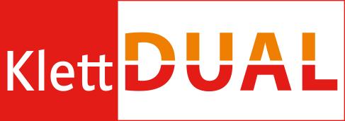 Klett Dual logo