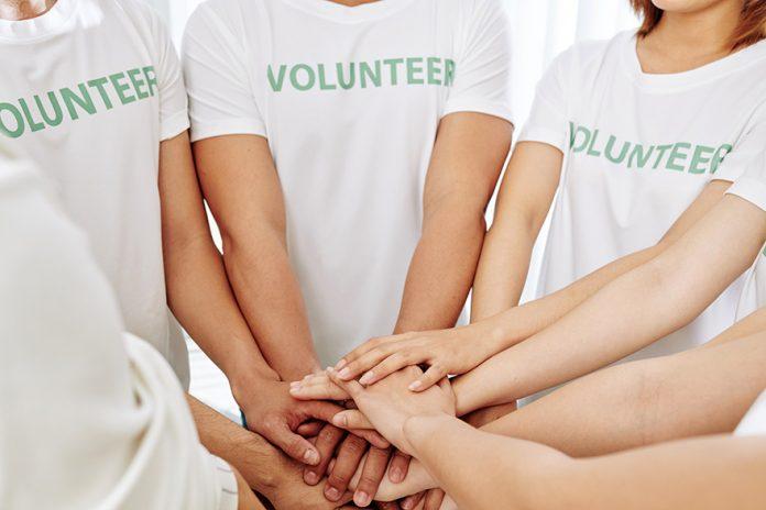 National volunteer application platform established