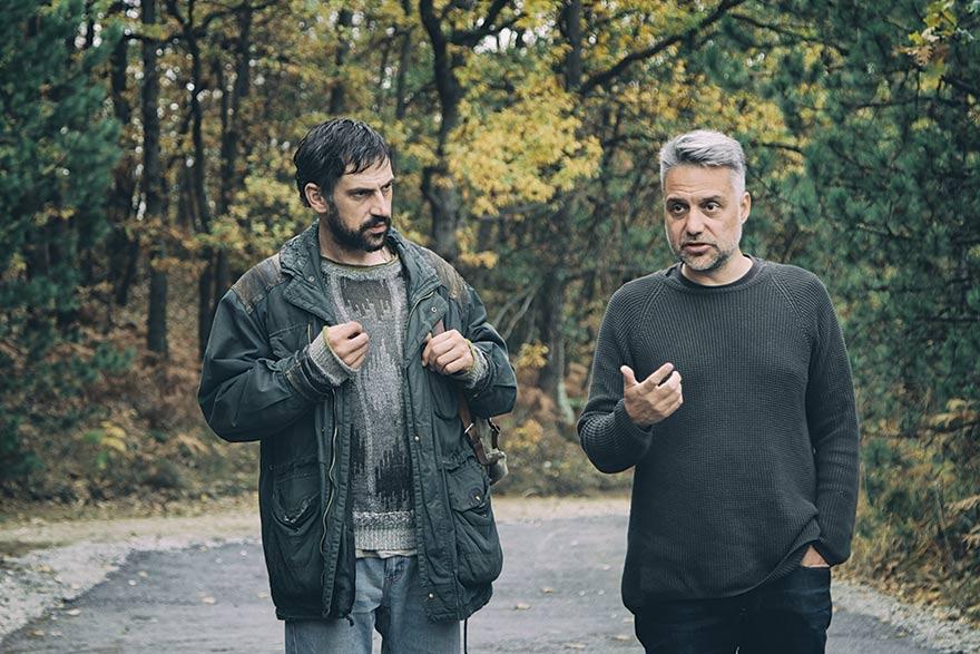 Srdan Golubović, Film Director