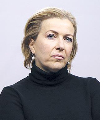 Tatjana Lazarević
