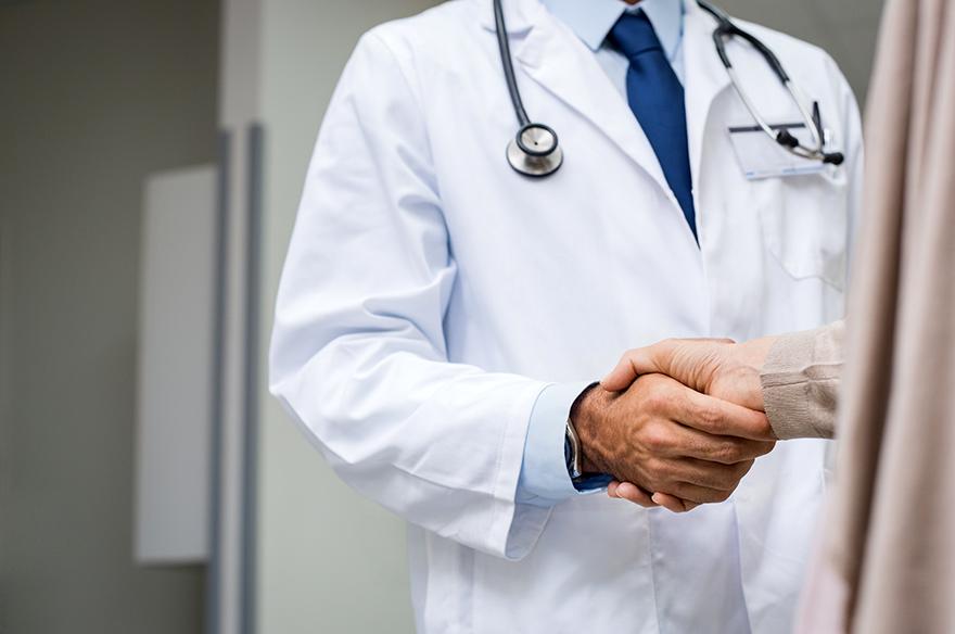 medical staff doctor coronavirus