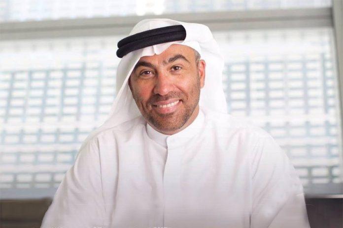 Ahmed AlSayegh