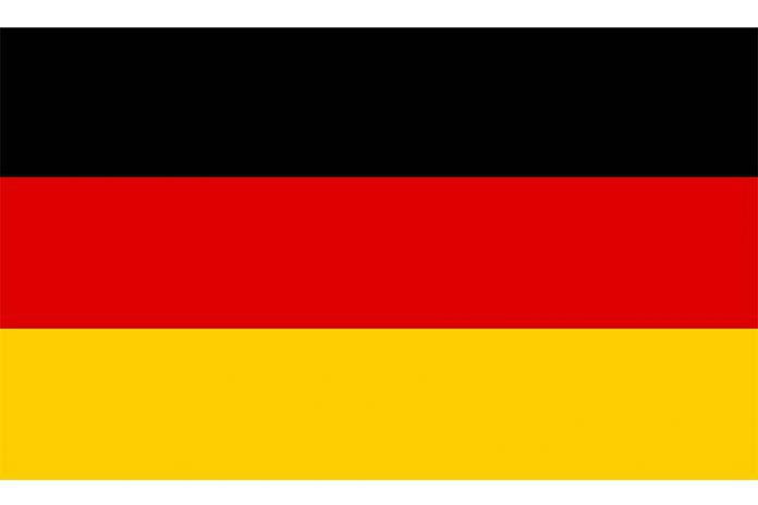 German flag Nemacke