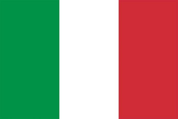 Italy flag Italije
