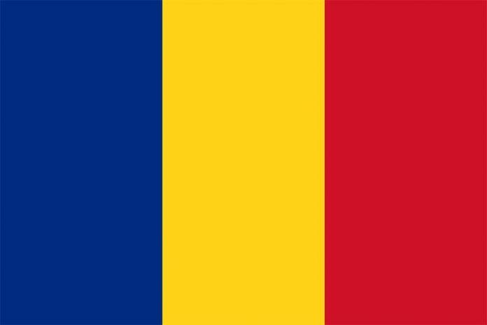 Romania flag zastava Rumunije