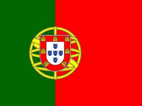 Portugal flag zastava Portugalije
