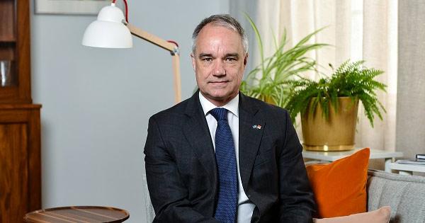 Mr Jan LUNDIN
