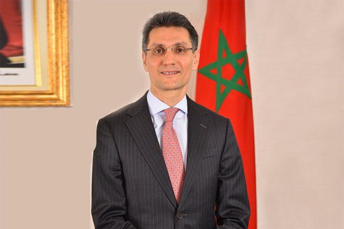 Mohamad Amine BELHAJ
