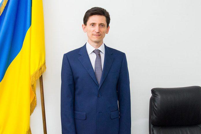 Oleksandr ALEKSANDROVYCH, Ambassador of Ukraine
