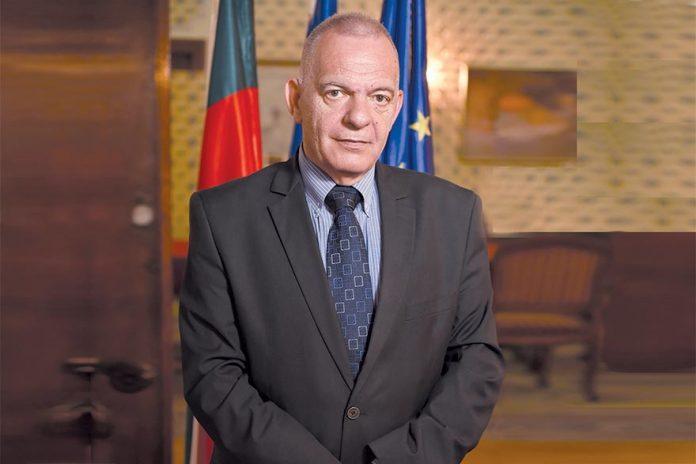Radko Vlaykov