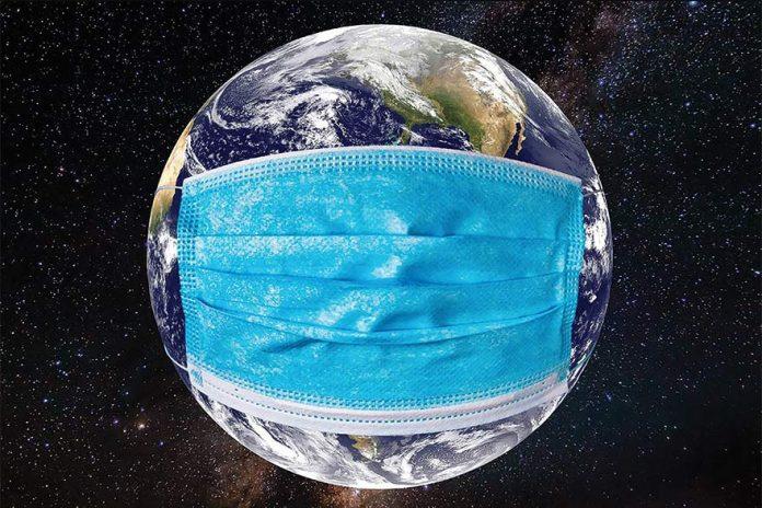 Sandrine Dixson-Decleve Planet COVID-19