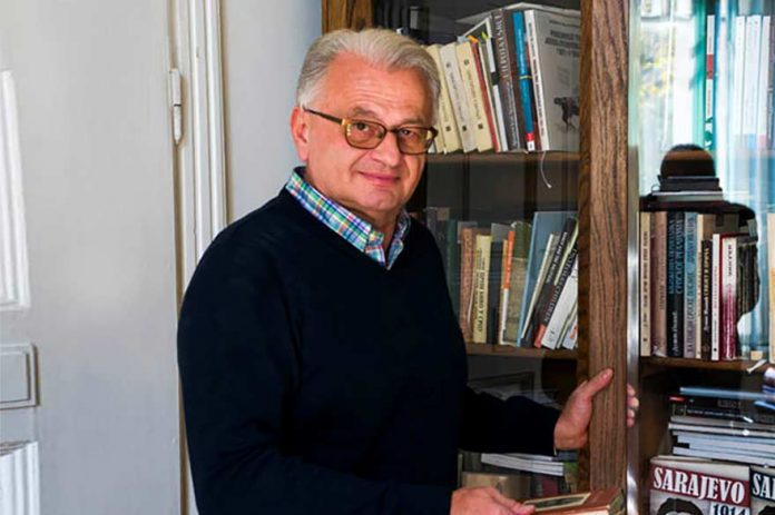 Aleksandar Jerkov