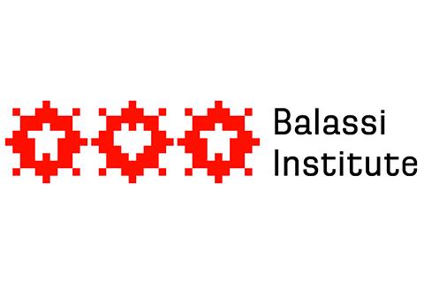 Institut Balassi logo