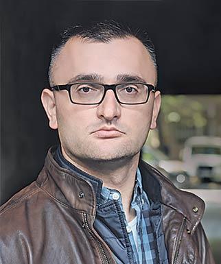 Bojan Klačar, CESID