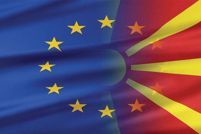 Bulgaria Tells Skopje