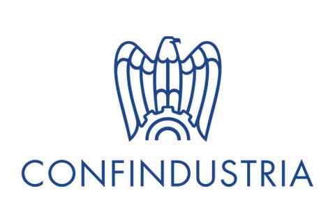 Confindustria Serbia Konfindustrija logo