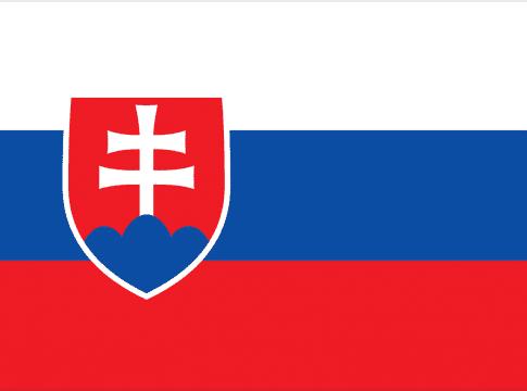 Slovakia flag Slovačke