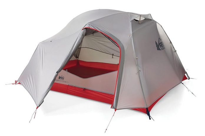 Fashion tent Hiking Safely In The Age of Covid-19