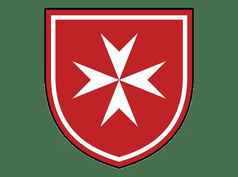 Sovereign Order Of Malta flag Suverenog Malteškog reda