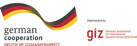 GIZ logo