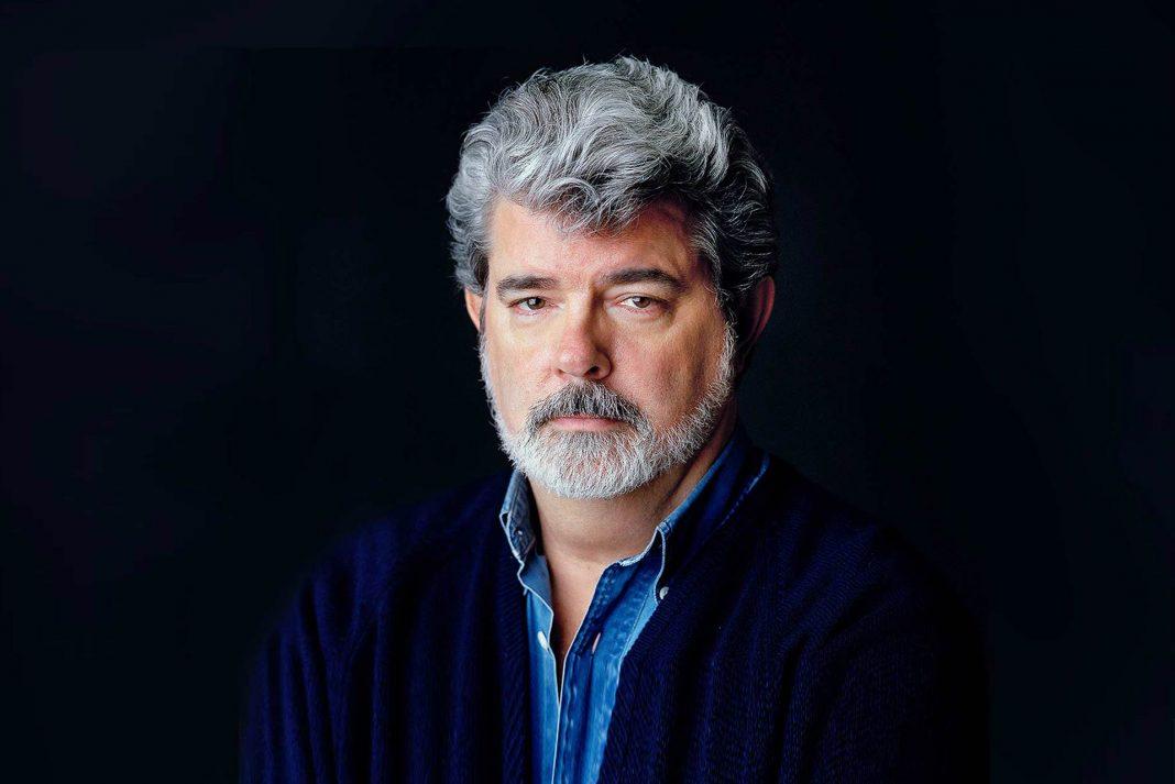 George Lucas, Artist