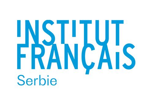 Institut Français De Serbie logo