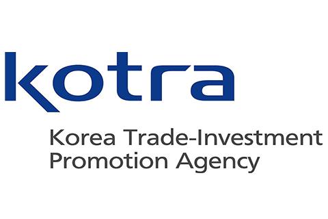 Korea Trade Investment Promotion Agency KOTRA logo