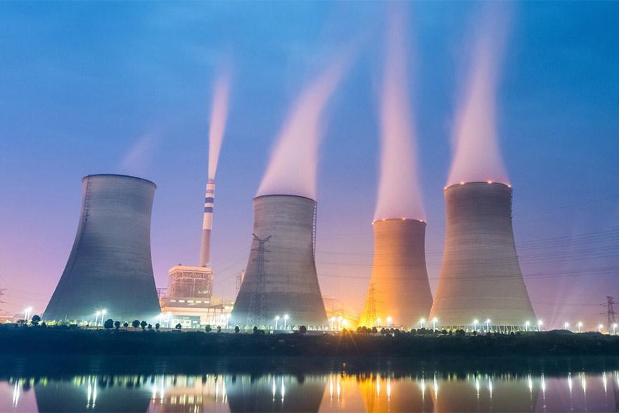 Austria Last Coal Power Plant Shuts Down