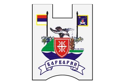 Municipality Of Varvarin