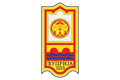 Municipality Of Ćuprija