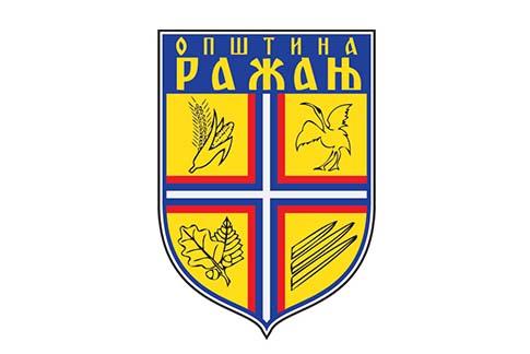 Municipality of Ražanj