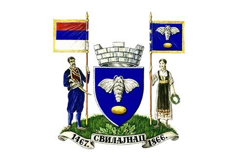 Municipality Of Svilajnac