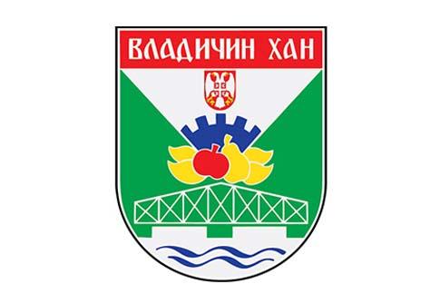 Municipality Of Vladičin Han