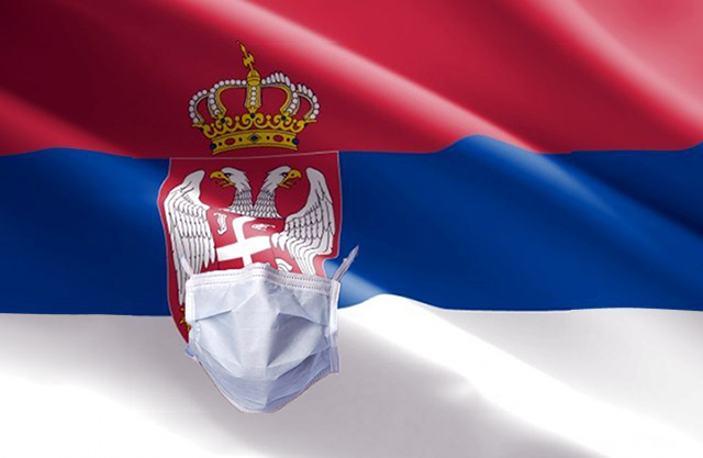 Serbian Government backs proposal to lift state of emergency Serbia COVID-19